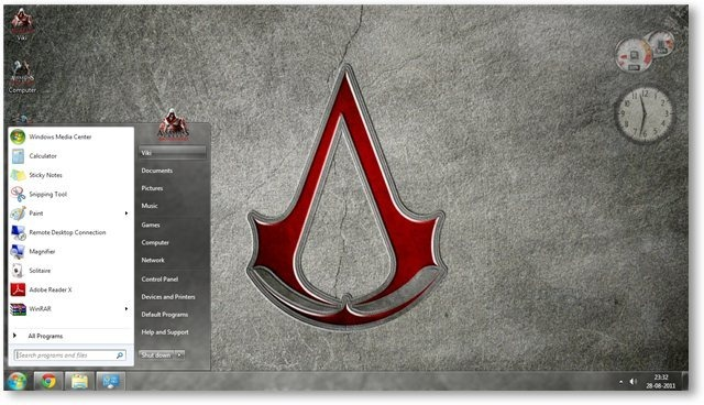 Assassin's Creed Wallpaper 02 - TechNorms