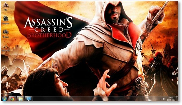 Assassin's Creed Wallpaper 05 - TechNorms