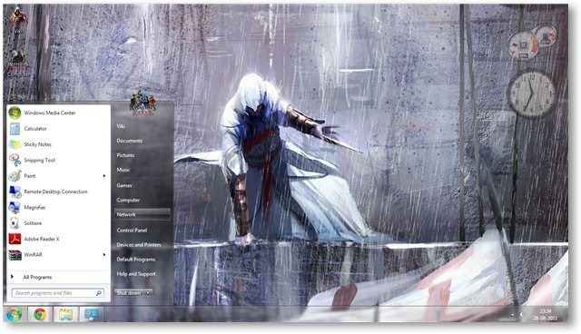 Assassin's Creed Wallpaper 06 - TechNorms