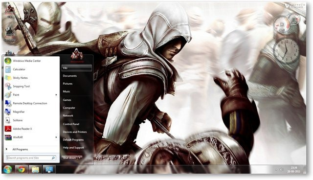 Assassin's Creed Wallpaper 08 - TechNorms
