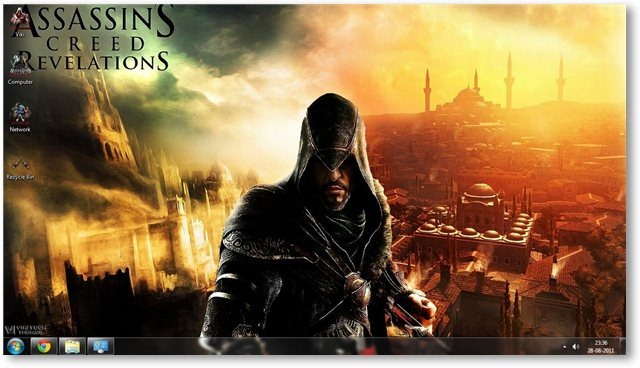 Assassin's Creed Wallpaper 09 - TechNorms