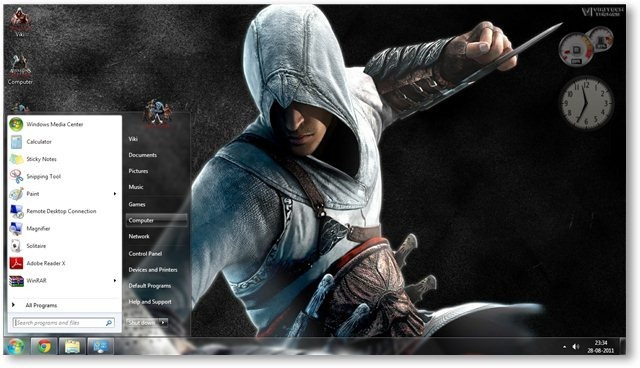 Assassin's Creed Wallpaper 10 - TechNorms