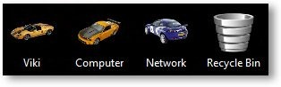 Fast and Furious Theme Icons - TechNorms
