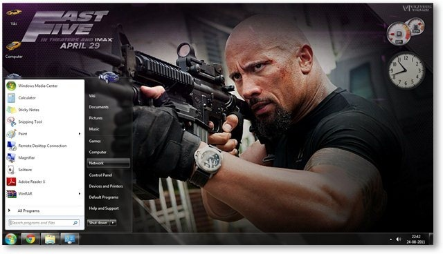 Fast and Furious Wallpapers 04 - TechNorms
