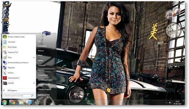 Fast and Furious Wallpapers 06 - TechNorms