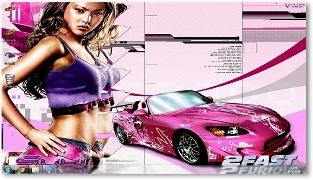 Fast and Furious Wallpapers 07 - TechNorms