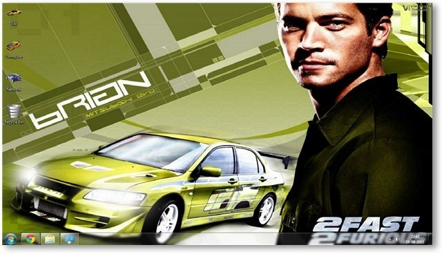 Fast and Furious Wallpapers 15 - TechNorms