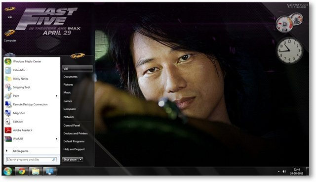Fast and Furious Wallpapers 18 - TechNorms