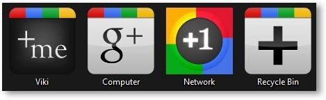 google-plus-theme-icons
