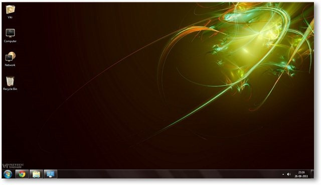 Yinean Abstract Wallpaper 03 - TechNorms