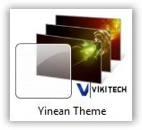 Yinean Windows 7 Abstract Theme - TechNorms