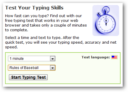 10 Apps that help you improve your Typing speed, while having some fun