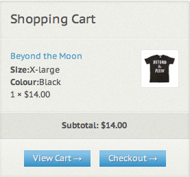 WooCommerce_Cart