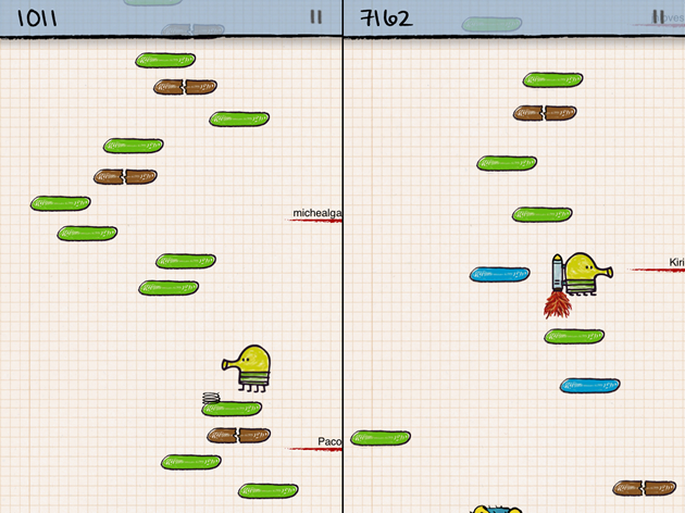 DoodleJump-iphone-app-game