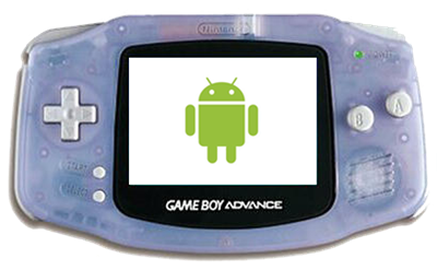 Gameboid-android-emulator