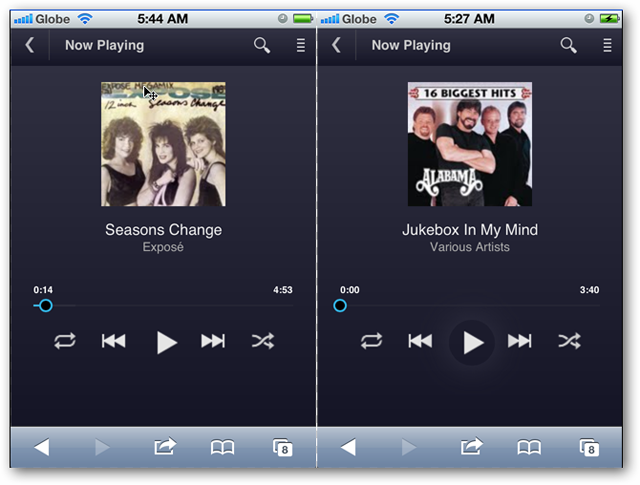 how to download all google music to iphone