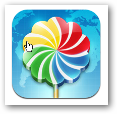 ichromy ipad browser app icon