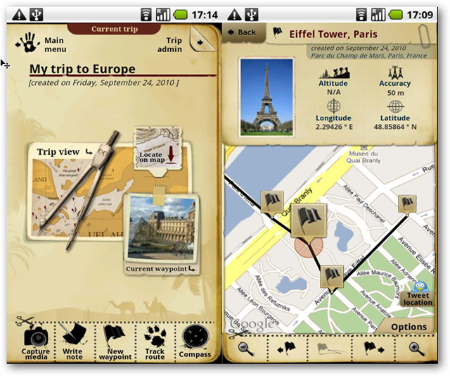 the best travel apps for your android smartphone