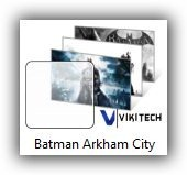 Download Batman Arkham City Windows 7 Theme