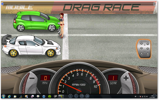 BlueStacks_DragRacer