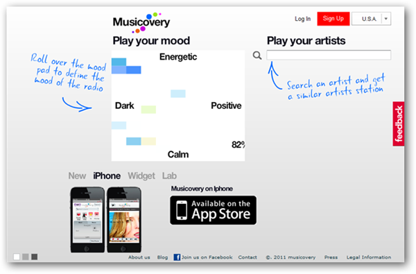 Musicovery-free-online-music