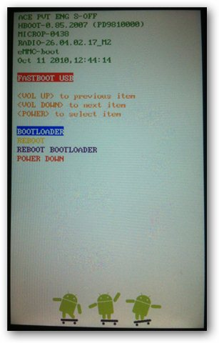 Various Rooting Tools for Android Devices