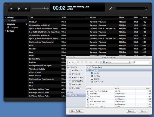 Here's how you can download the best free music players for your Mac
