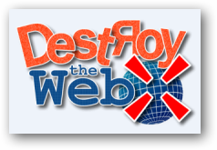 file camouflage-destroy the web