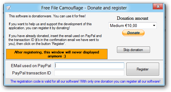 file camouflage-donation