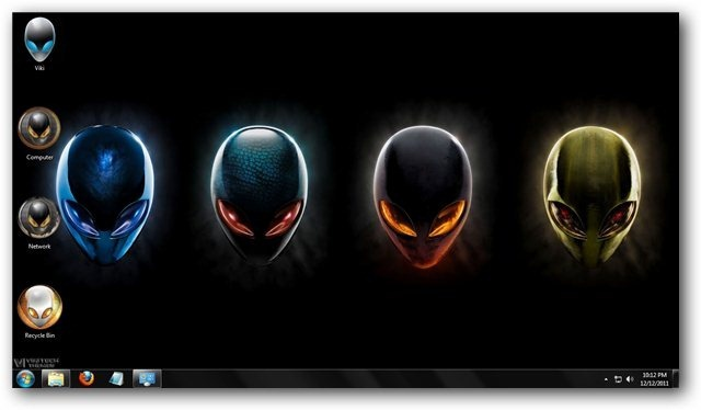Alienware Wallpaper 01 - TechNorms