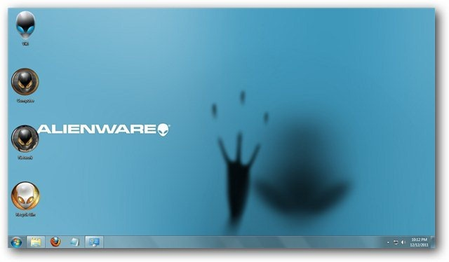 Alienware Wallpaper 03 - TechNorms