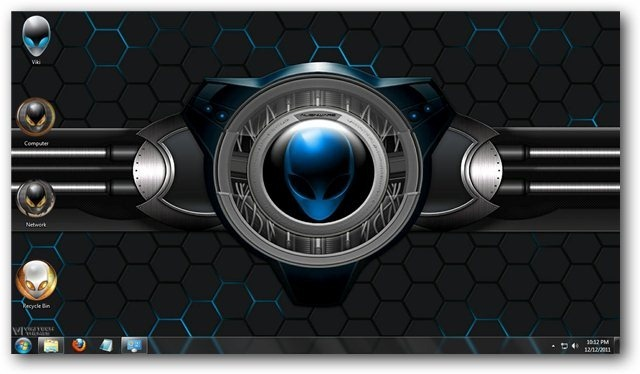 Alienware Wallpaper 05 - TechNorms