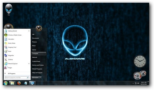 Alienware Wallpaper 06 - TechNorms