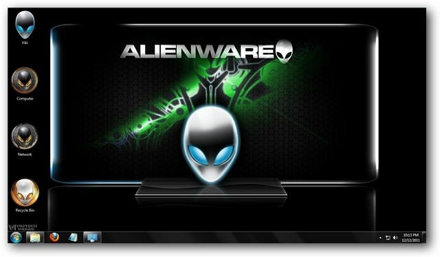 Alienware Wallpaper 07 - TechNorms