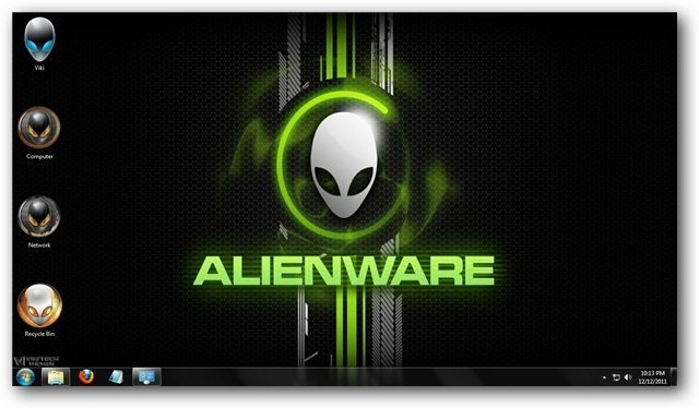 Alienware Wallpaper 09 - TechNorms