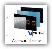 Download Alienware Windows 7 Theme