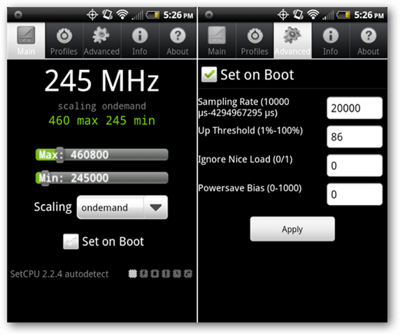set-cpu-android-kernel