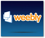 Weebly-chrome apps