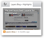 layers-chrome apps