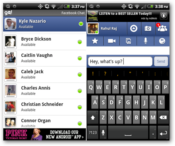 go-chat-facebook-instant-messaging