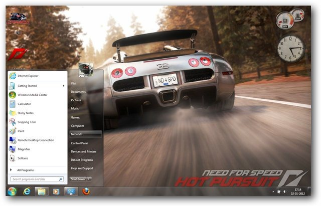 Need For Speed Wallpaper 08