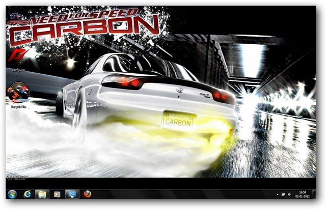 Need For Speed Wallpaper 11