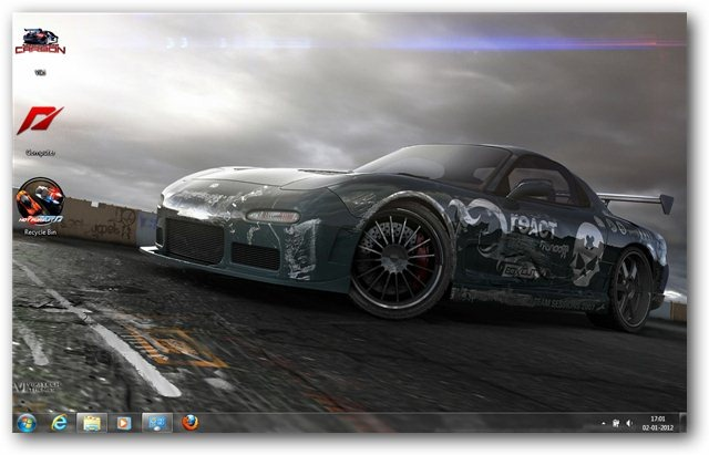 Need For Speed Wallpaper 21