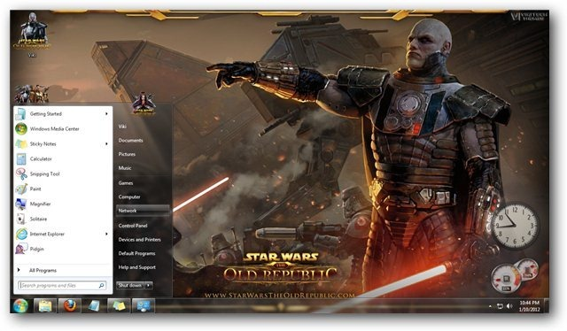 Star Wars The old Republic Wallpaper 10 - TechNorms