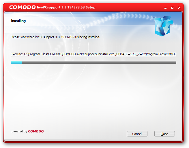 How to Use Comodo Cloud Scanner
