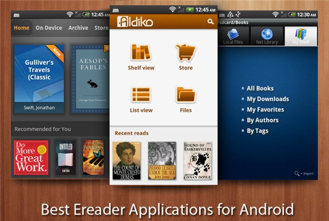 top-ereader-apps-android