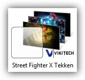 Download Street Fighter X Tekken Theme