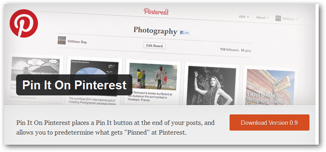 WordPress Pin It on Pinterest