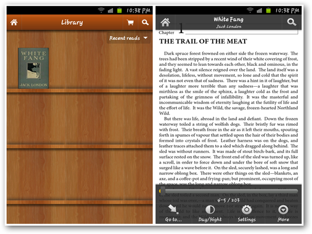 DOWNLOAD GOOGLE BOOK READER FOR ANDROID