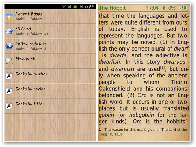 cool-reader-android